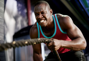 Slam, Strengthen And Sweat Your Way To A Killer Body