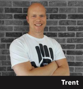 Hub Gym - Team Member - Trent